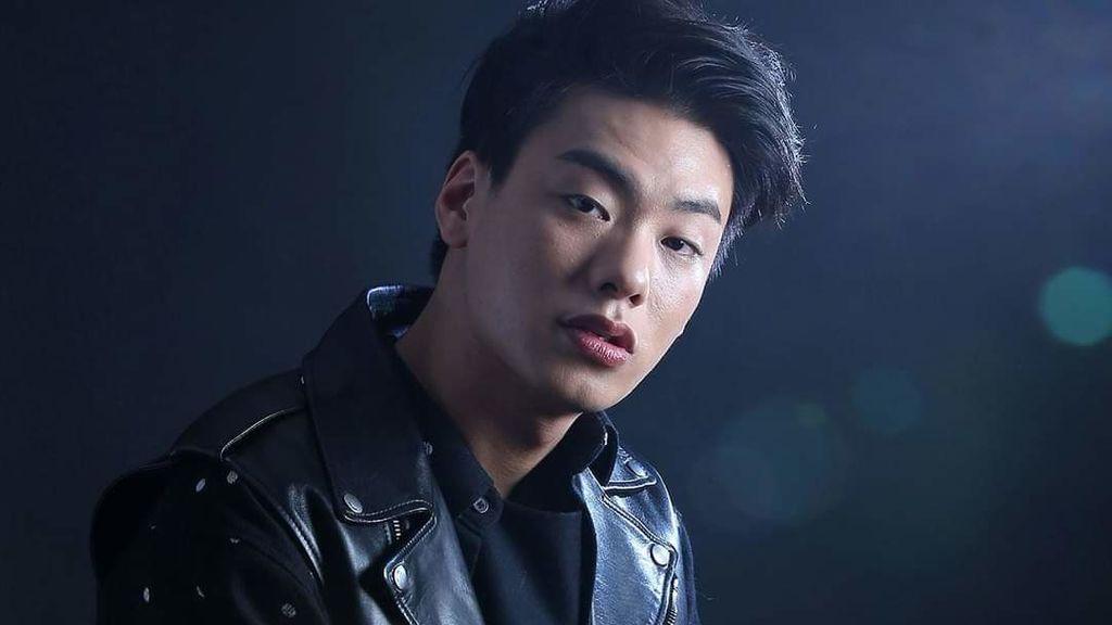 Ha fallecido el rapero coreano de 29 años Jung Hun-cheol, más conocido como Iron