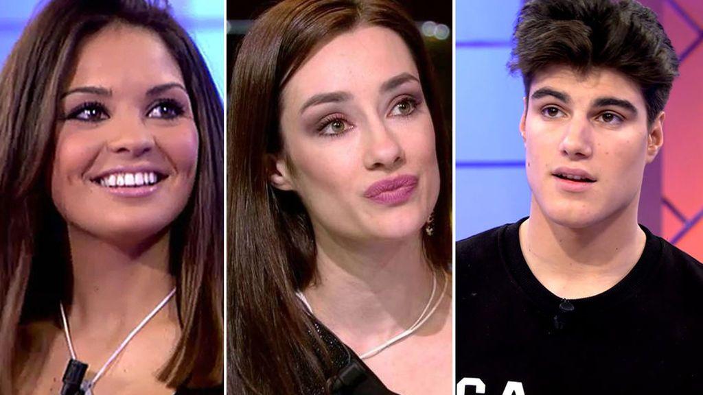 Ponte a prueba: ¿Recuerdas a otras parejas que rompieron en Telecinco antes que Tom y Sandra?