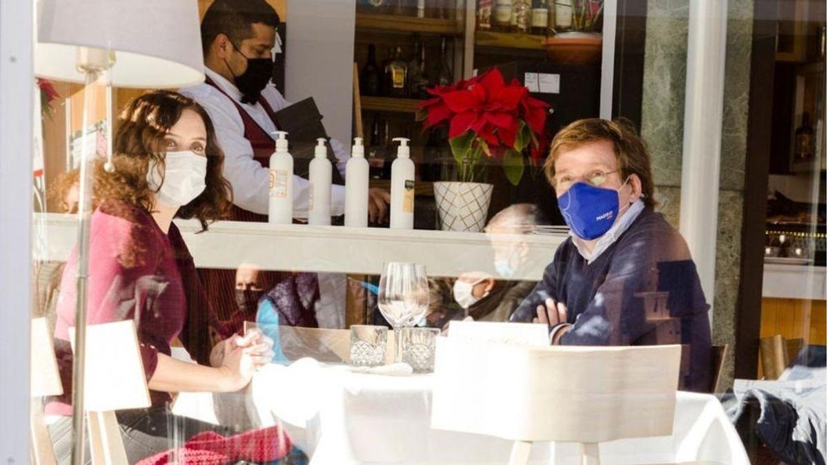 """Casa Botín y Café Gijón, entre los 12 restaurantes centenarios declarados """"de interés general"""" por Madrid"""