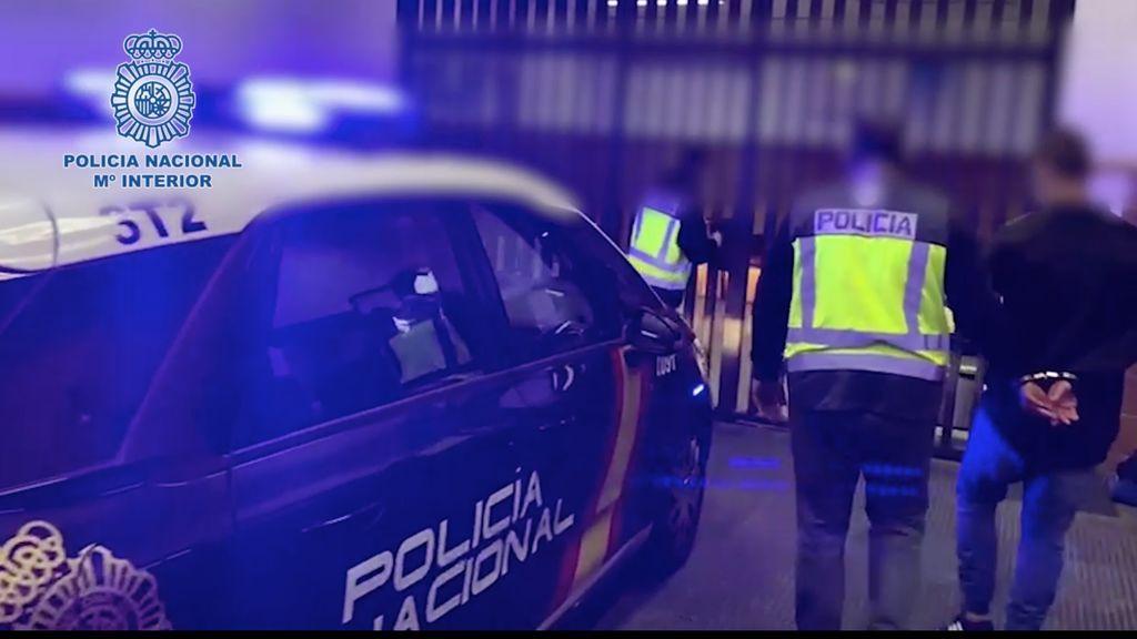 Detenido en Málaga un falso técnico de gas por asaltar a un octogenario