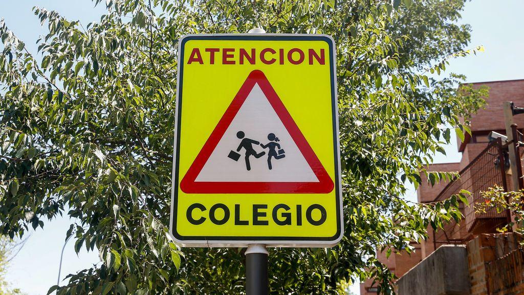La Guardia Civil busca a una menor desaparecida en Madrid al ir al colegio