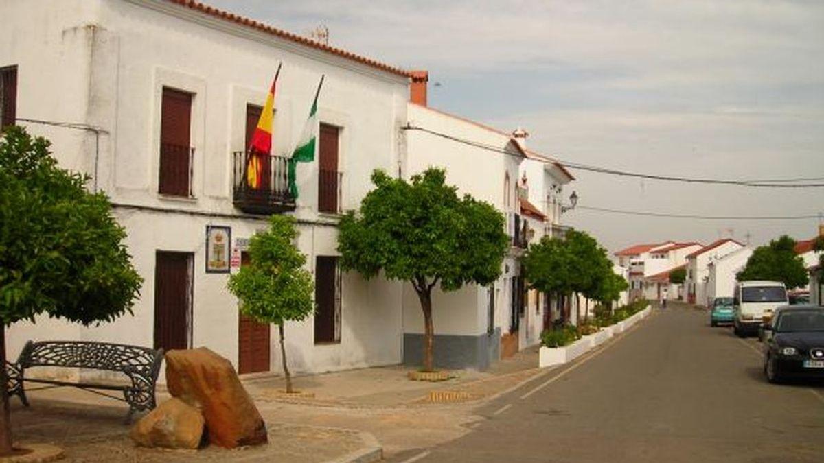 El Madroño, el único pueblo sin covid-19 de Sevilla, registra su primer caso
