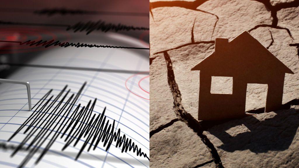 ¿Qué hacer ante un terremoto?: cómo actuar antes, durante y después de un temblor