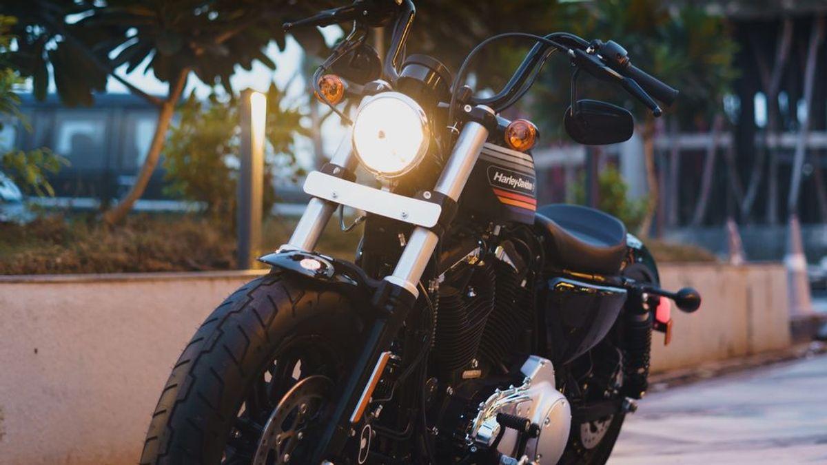 El tipo de moto o de conducción: ¿sabes cómo elegir los neumáticos de tu moto?