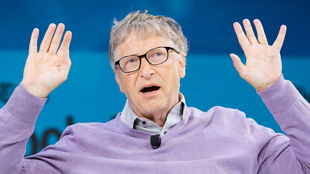 """Bill Gates alerta de la """"próxima pandemia"""" y predice cómo prevenirla"""