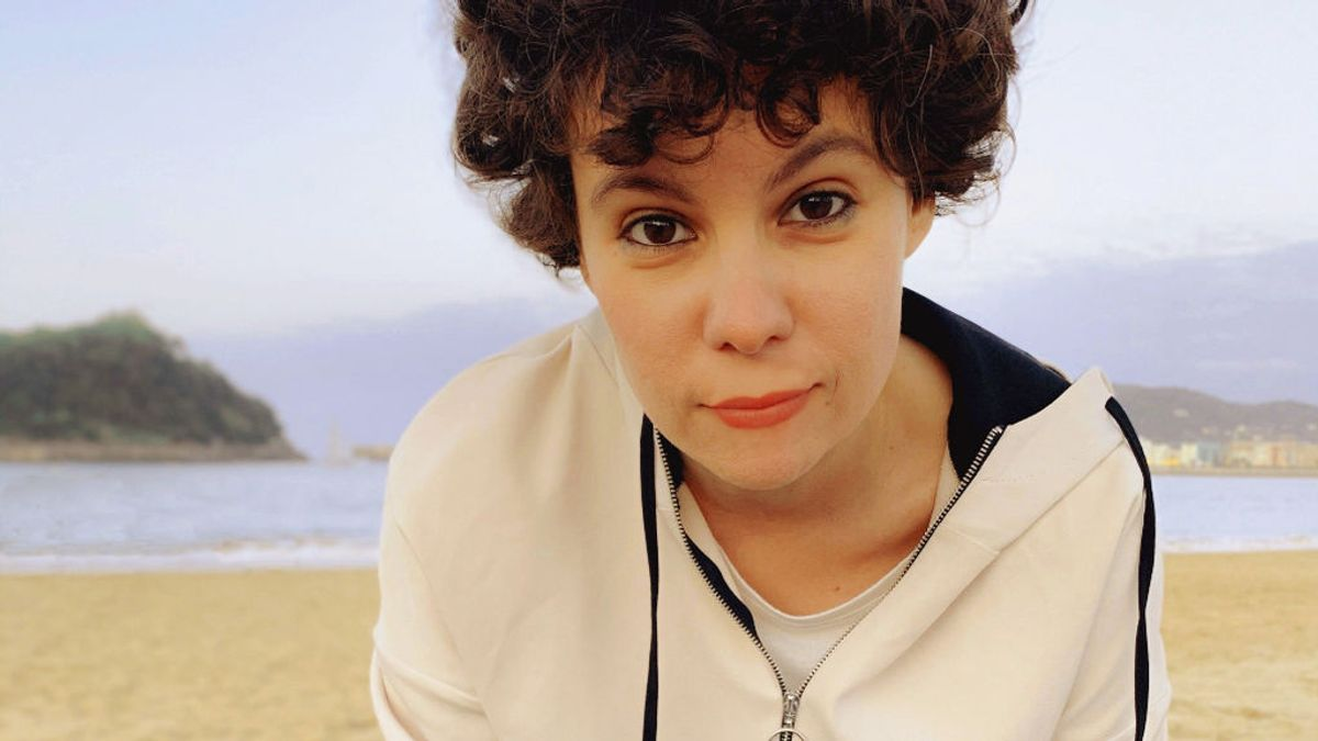 Deborah Garcia