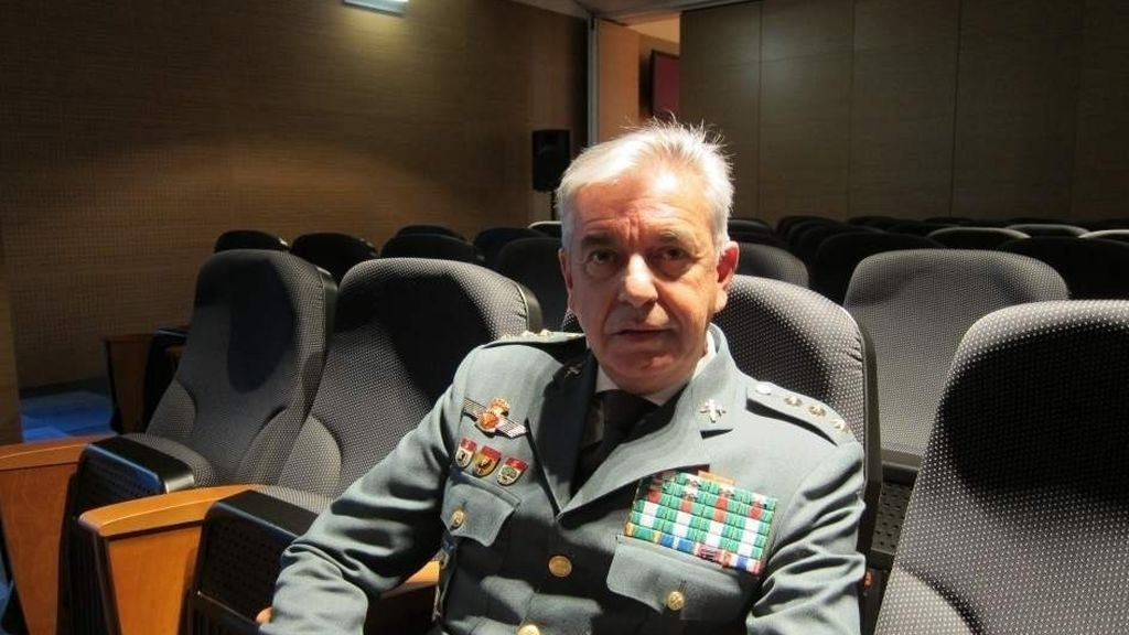 Coronel Manuel Sánchez Corbí