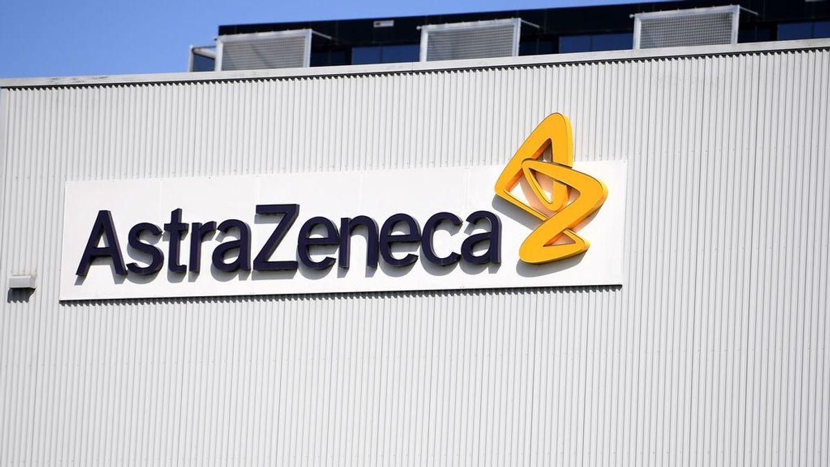 Evacúan una planta de AstraZeneca en Gales por un paquete sospechoso