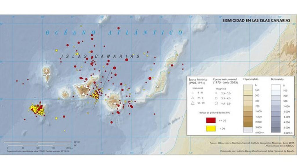 sismoscanaris