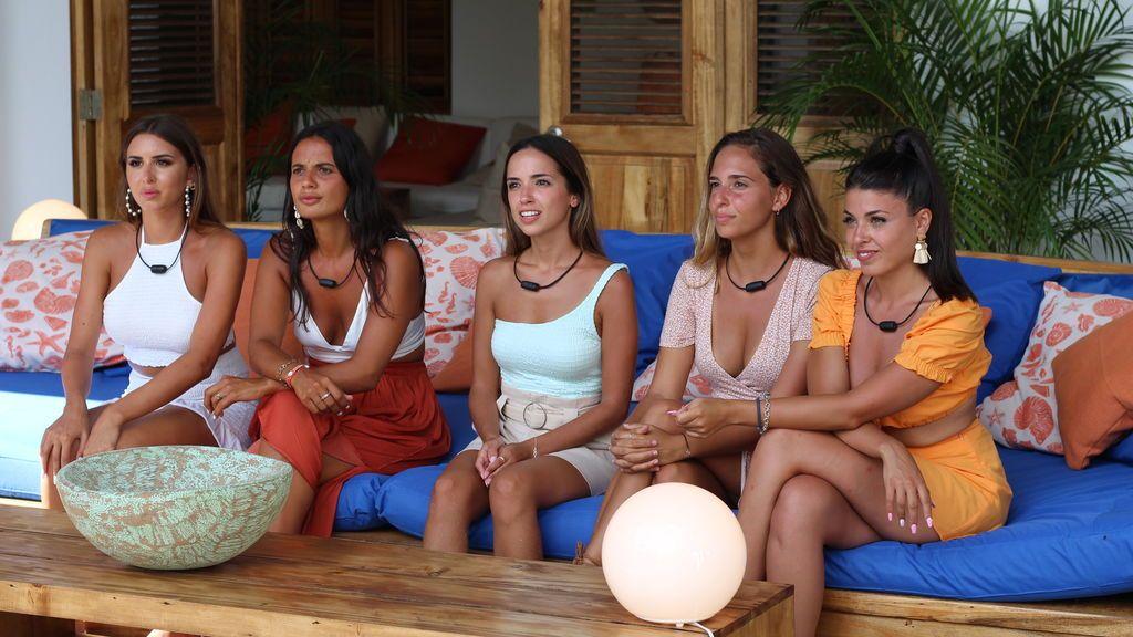 Te colamos en el rodaje de 'La isla de las tentaciones 3': así se grabó el desembarco de Sandra y las parejas en República Dominicana