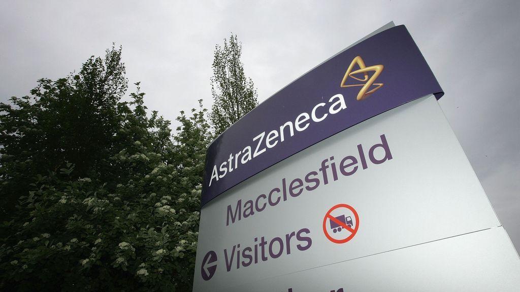 Evacuada una fábrica de vacunas de Astrazeneca en Gales por un paquete sospechoso