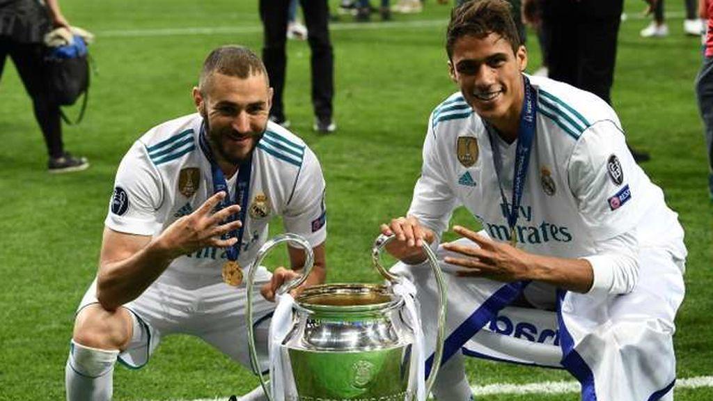 Benzema, Varane y Nacho también recibirán una oferta para renovar a la baja como Sergio Ramos