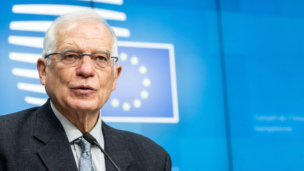 """Entrevista a Josep Borrell: """"La solución a la situación en Venezuela tiene que pasar por una negociación y eso implica cesiones"""""""