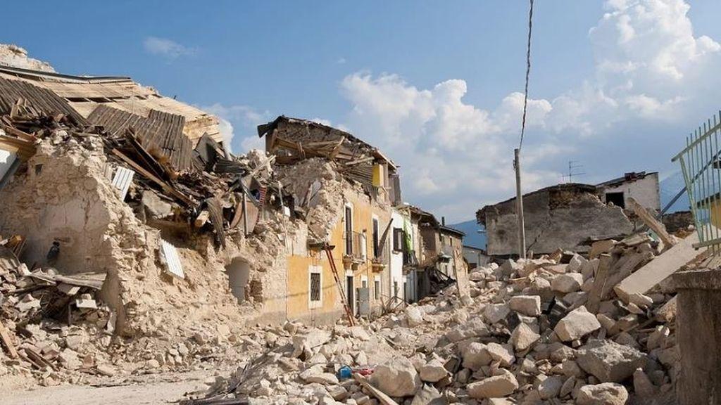¿Cuáles son las zonas de España más propensas a sufrir terremotos?
