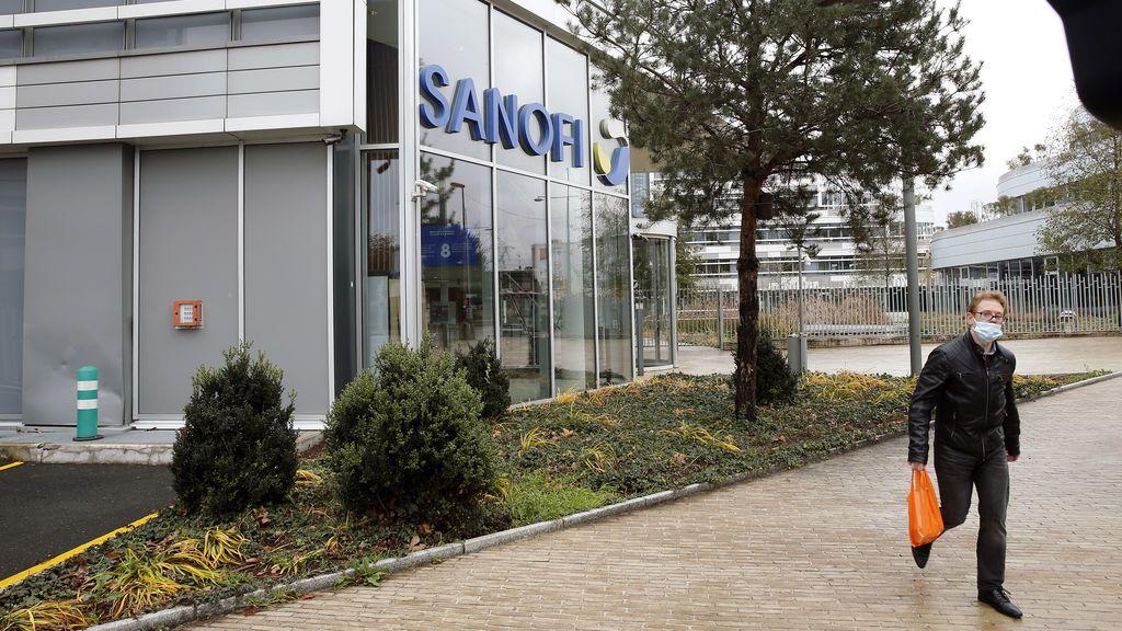 La francesa Sanofi fabricará las vacunas de Pfizer para paliar los problemas de suministro