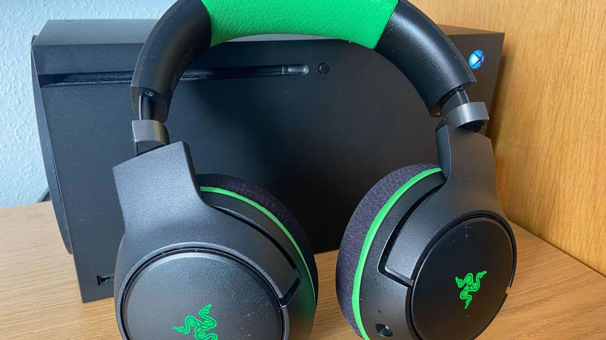 Análisis de los auriculares de gaming Razer Kaira Pro