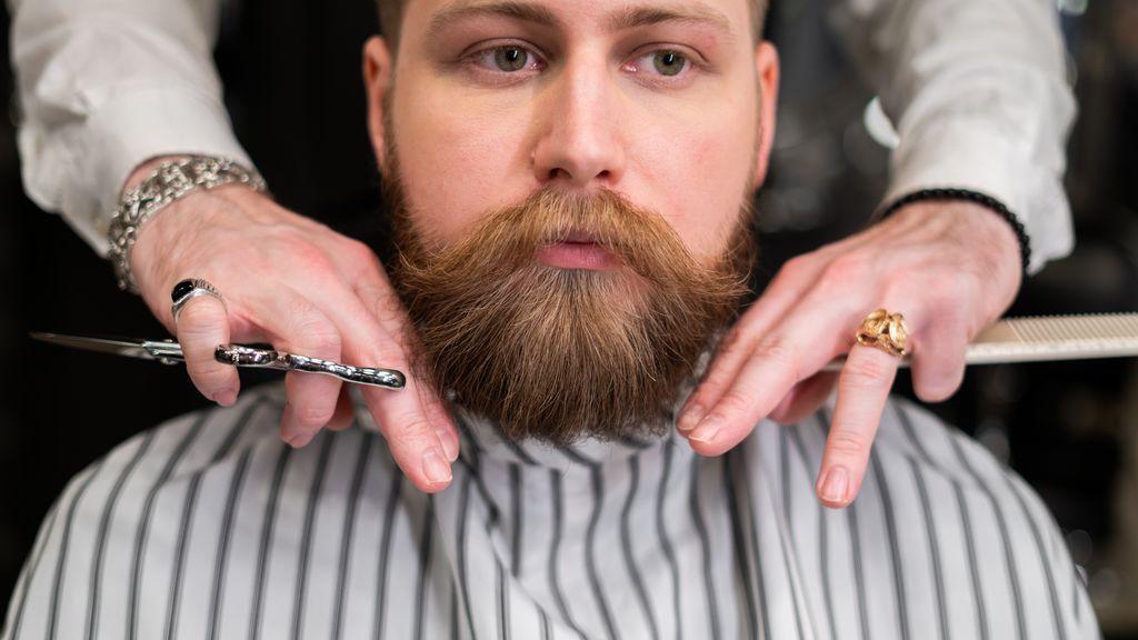 Barba Pexels