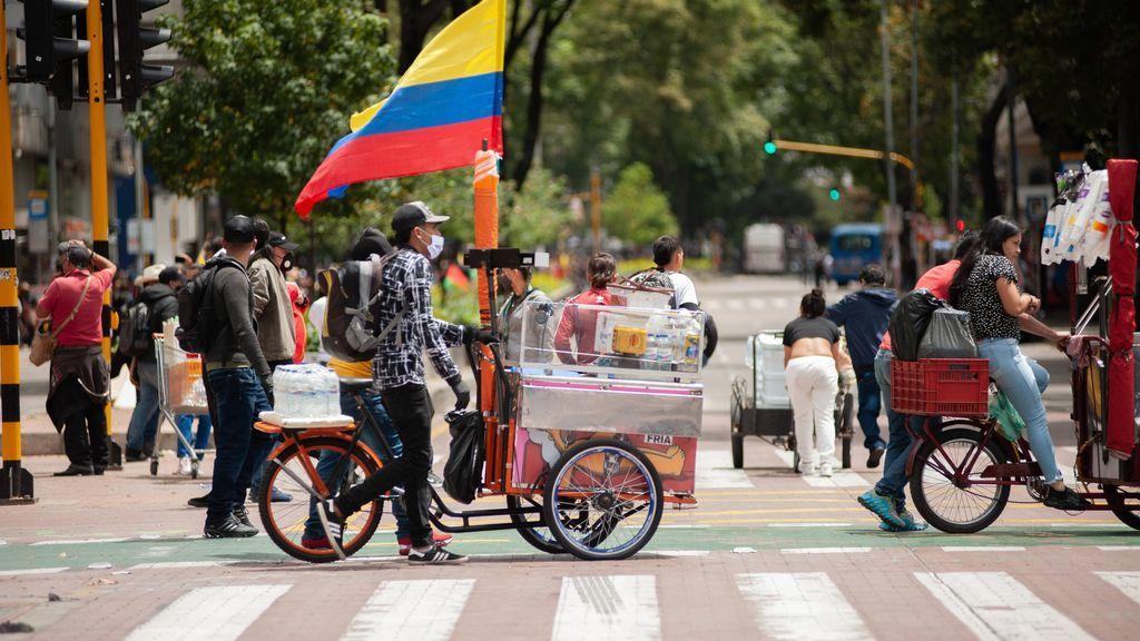 Colombia suspende los vuelos con Brasil durante 30 días por la nueva cepa del coronavirus