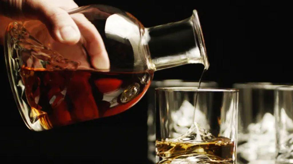 ¿Enfriar el whisky en tan solo 18 segundos? Con este vaso es posible
