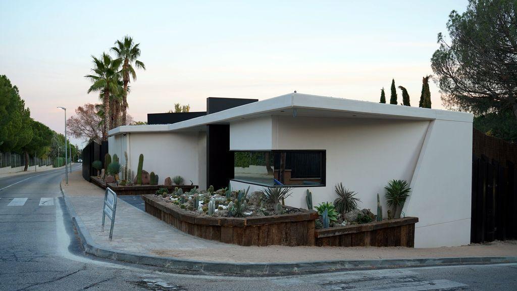 La nueva casa de Sergio Ramos y Pilar Rubio