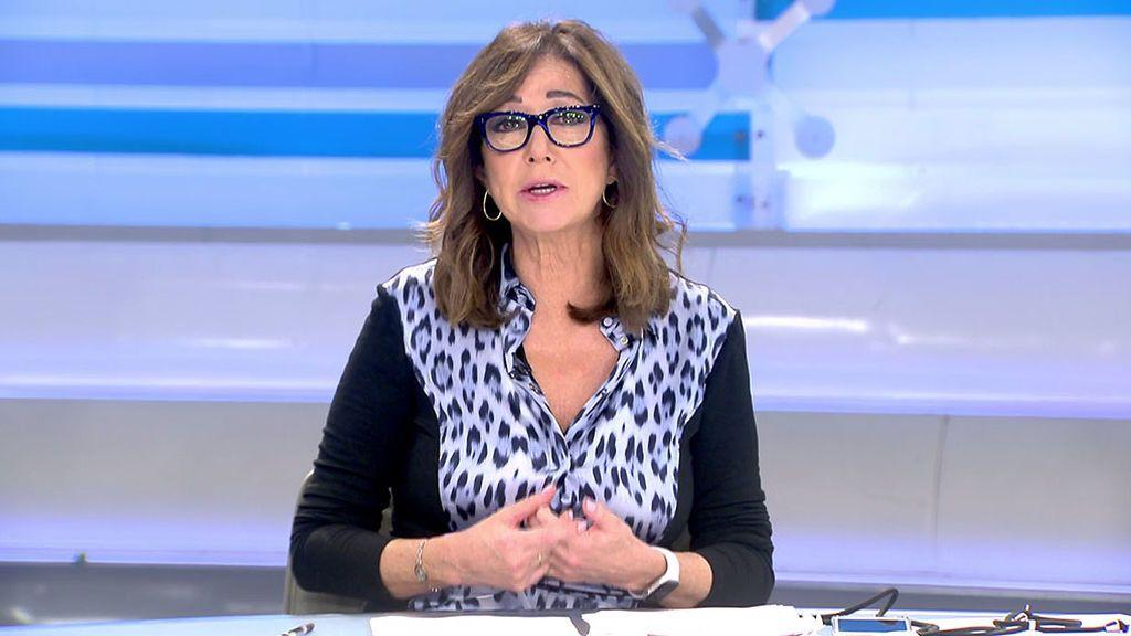 """Ana Rosa Quintana estalla ante la última propuesta de Podemos: """"Liberemos los huevos cuando todos estamos hasta los huevos"""""""