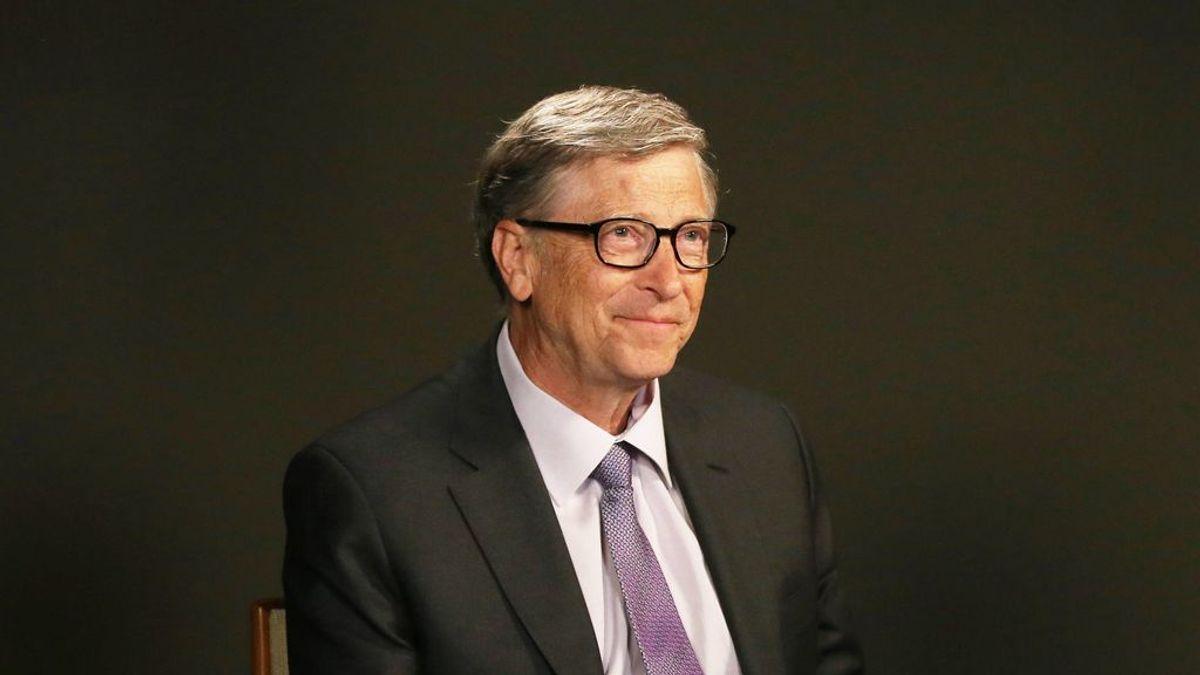 """Predicciones de Bill Gates sobre la próxima pandemia: """"podría ser resultado del bioterrorismo"""""""