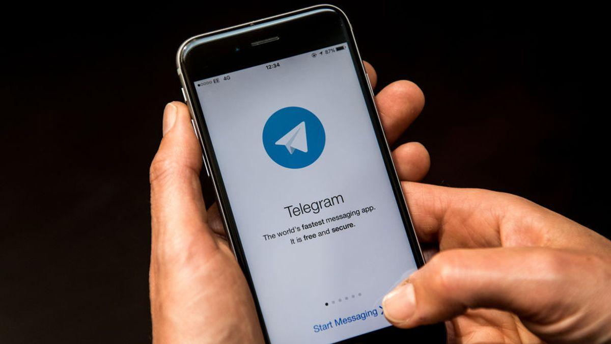 Telegram permite importar conversaciones de Whatsapp