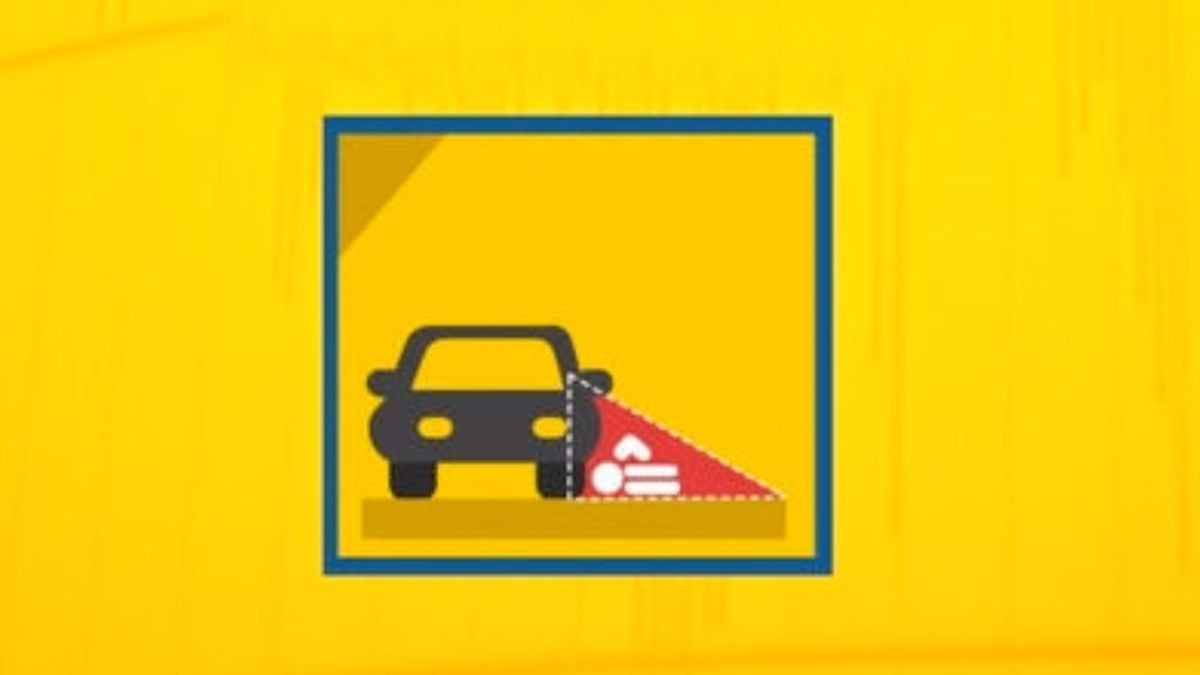 Qué hacer y cómo protegerte si un terremoto te pilla conduciendo o en tu coche
