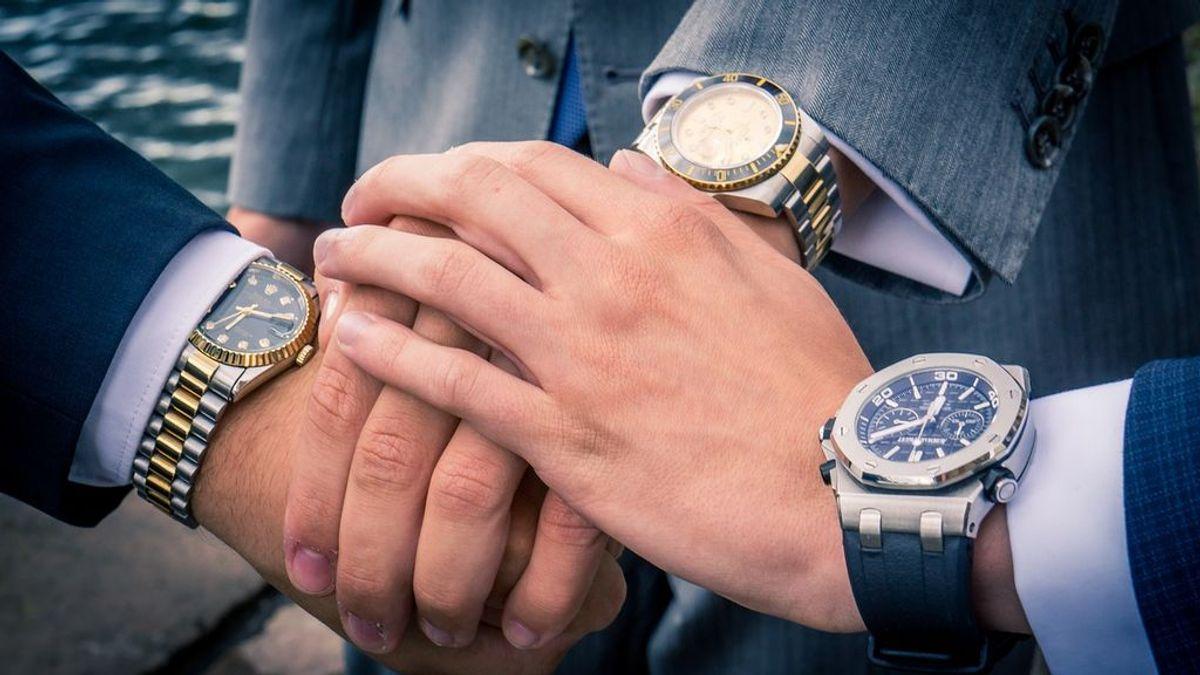 Audemars Piguet: el legendario manufacturero suizo que salvó la alta relojería
