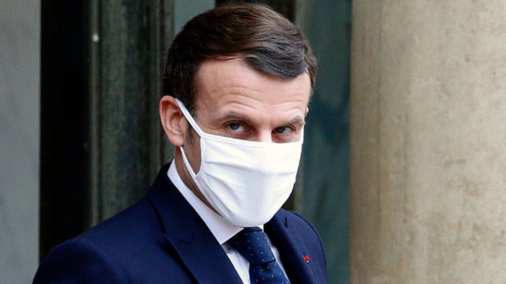 Francia: entre la espada y la pared de un tercer confinamiento