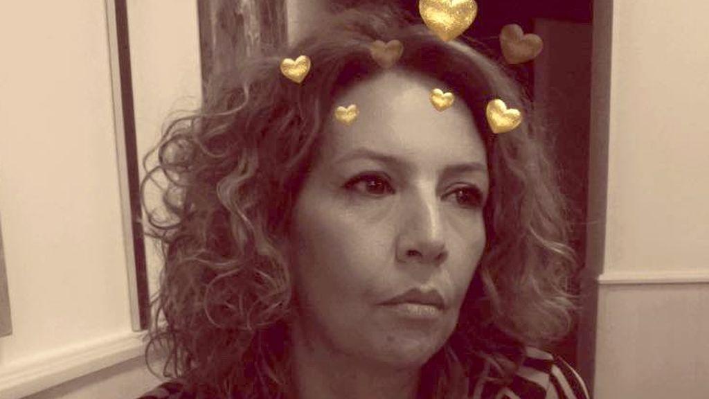 Laura Ballestero, 47 años. Se suicidó el pasado octubre.