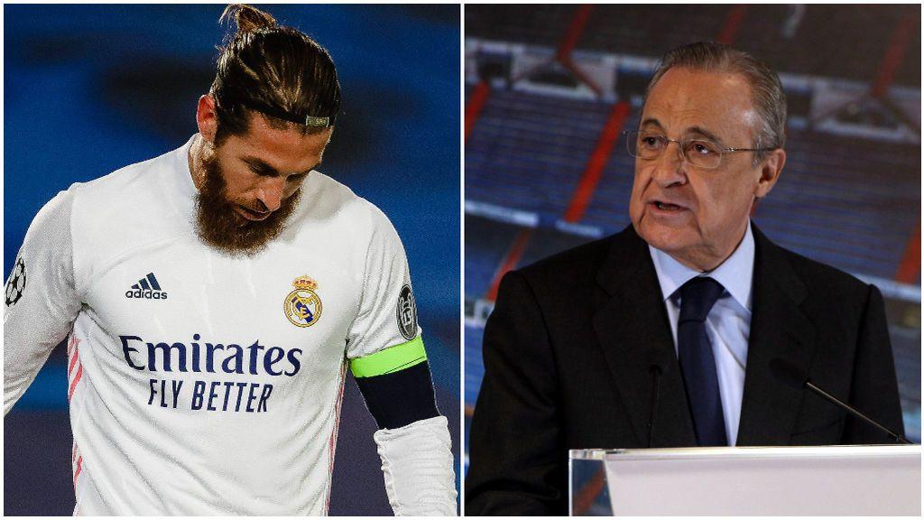 El Real Madrid tiene que afrontar otra rebaja salarial con sus jugadores.