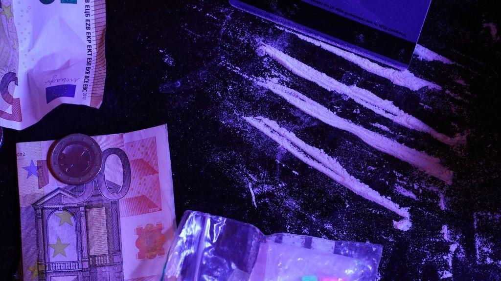Soy adicto a la cocaína desde los 19 años