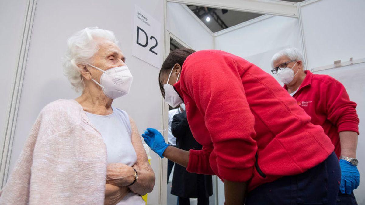 Última hora del coronavirus |  Alemaniarecomienda administrar la vacuna de AstraZeneca solo a menores de 65 años