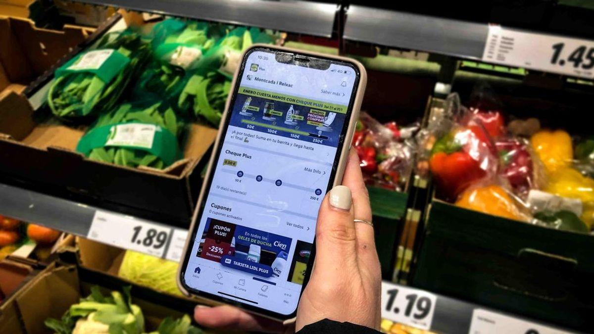 Lidl lanza un nuevo producto chollo: un smartphone por 70 euros
