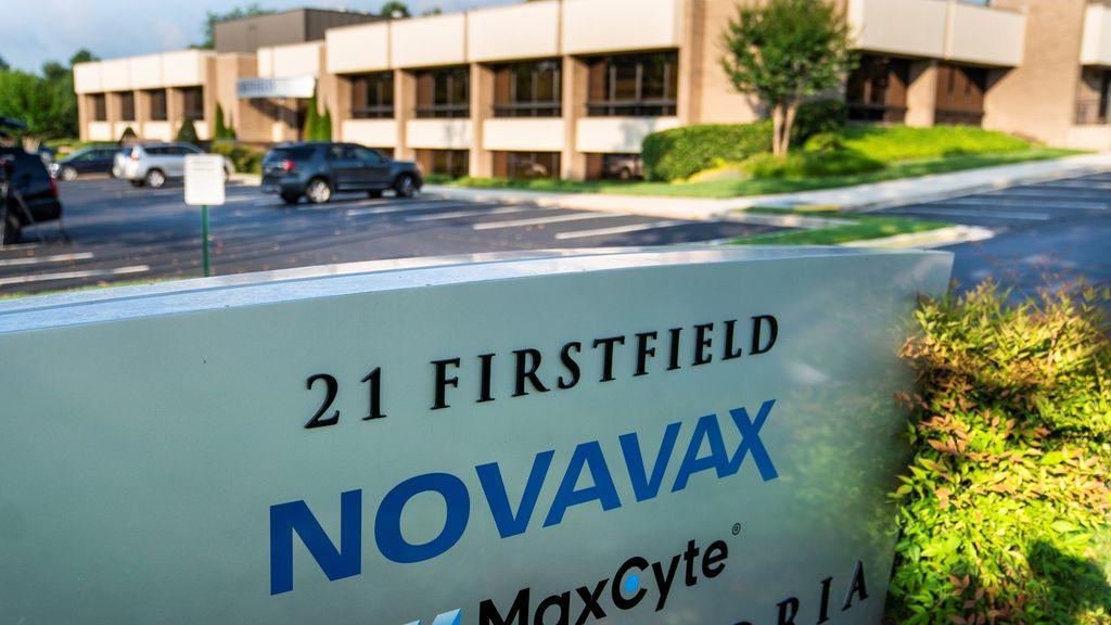 Novavax muestra una caída de eficacia al 50% ante la variante detectada en Sudáfrica