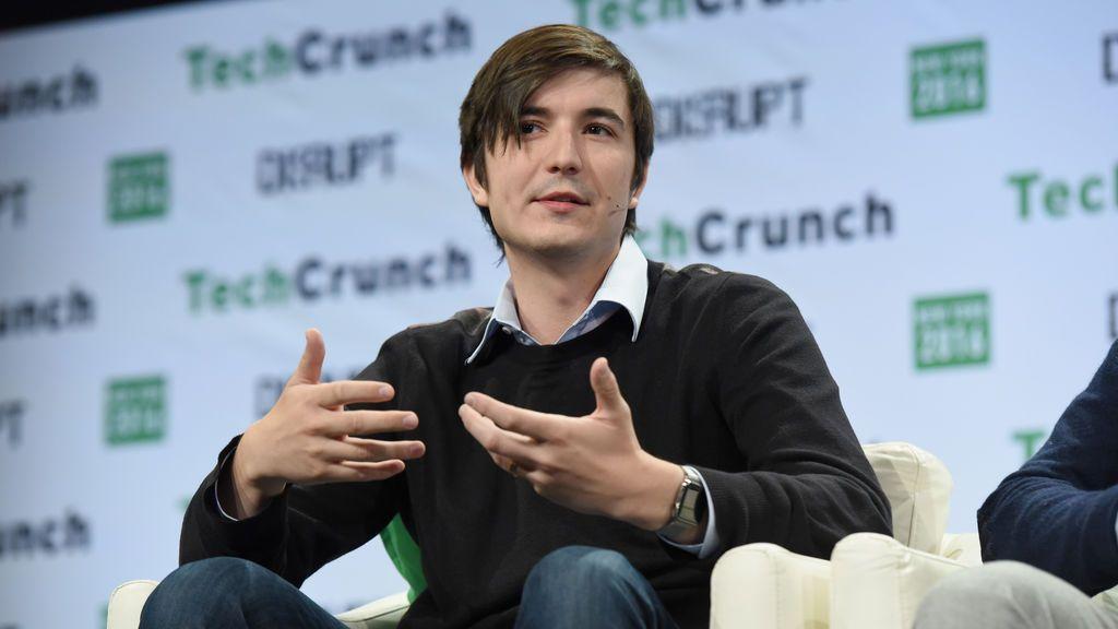Vladimir Tenev, CEO de Robinhood