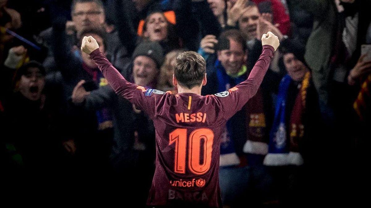 Messi, más cerca de quedarse ahora, que hace unos meses: el argentino sigue dándole vueltas a su futuro