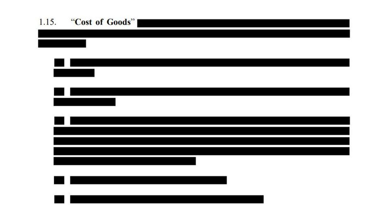 Análisis del contrato de Europa y AstraZeneca: muchos secretos y una obligación para mejorar el suministro