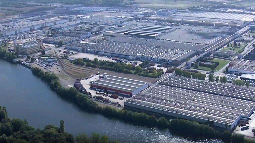Renault crea la primera fábrica dedicada a la economía circular de la movilidad en Europa