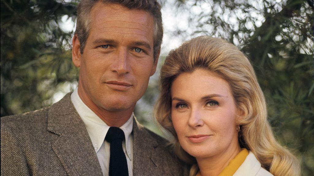 Paul Newman y su entrecot o cómo estar casado con la misma mujer 50 años en el país de la hamburguesas