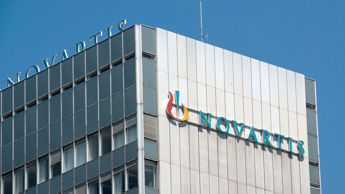 Novartis ayudará a Pfizer-Biontech a producir vacunas COVID-19