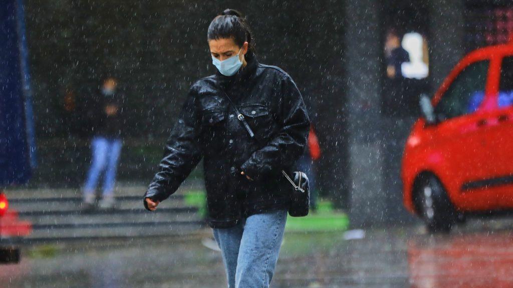 Febrero se va a estrenar con lluvias: el tiempo que hará en España la semana que viene
