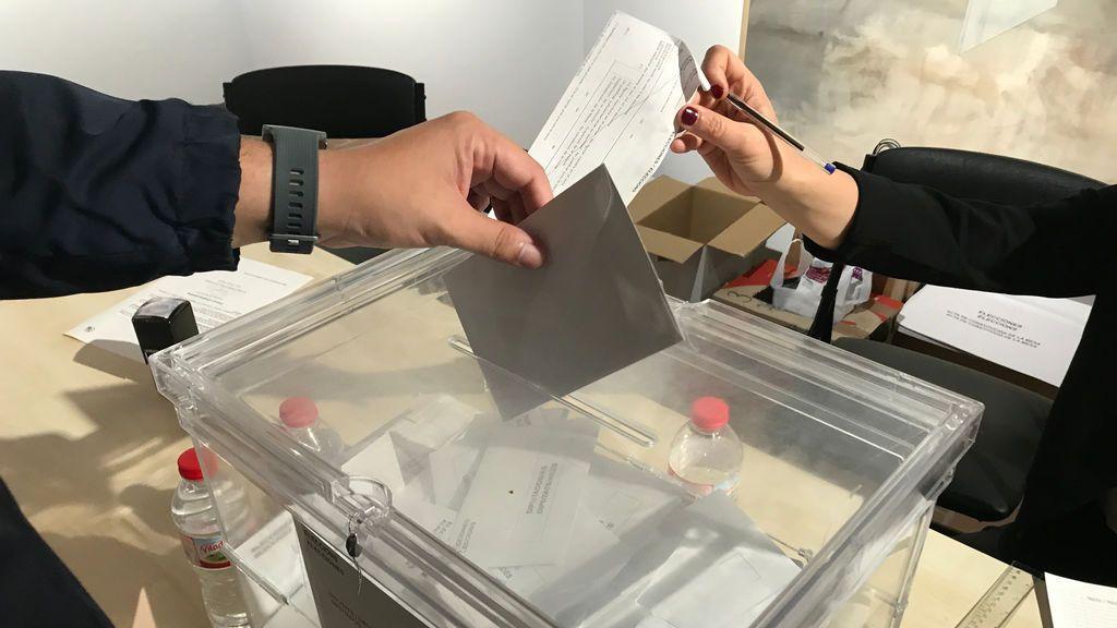 La Justicia Catalana mantiene definitivamente las elecciones el 14 de febrero