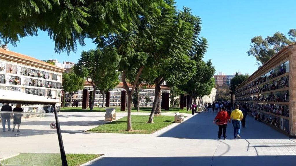Aumentan los fallecidos un 35% en la Comunidad Valenciana y ya muere un valenciano cada 18 minutos