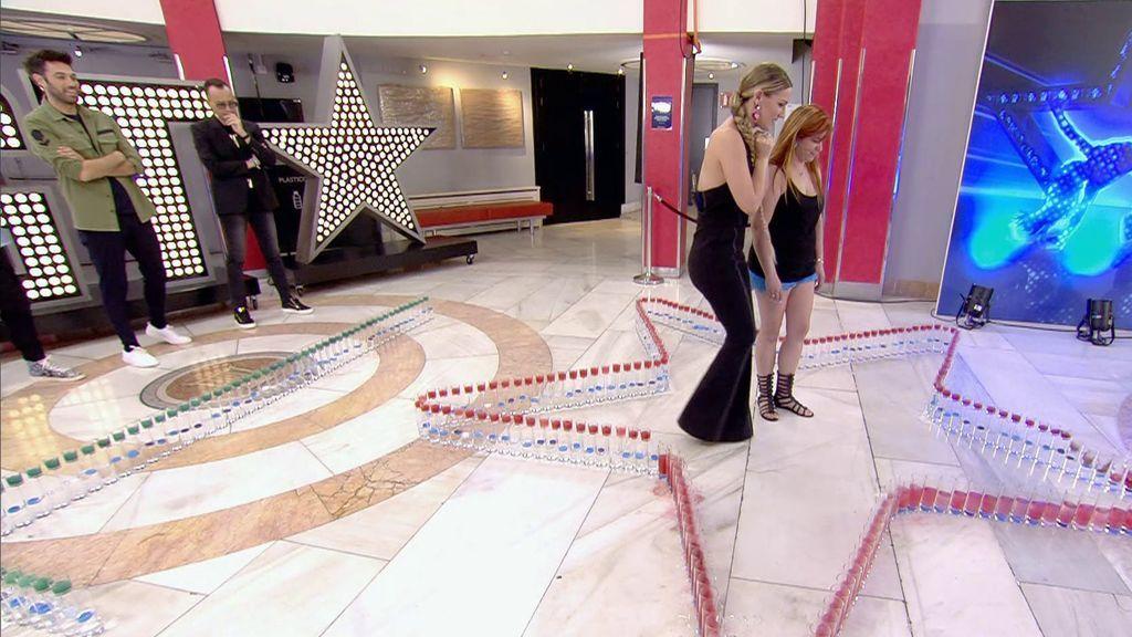 El efecto dominó llega a 'Got Talent 2021'