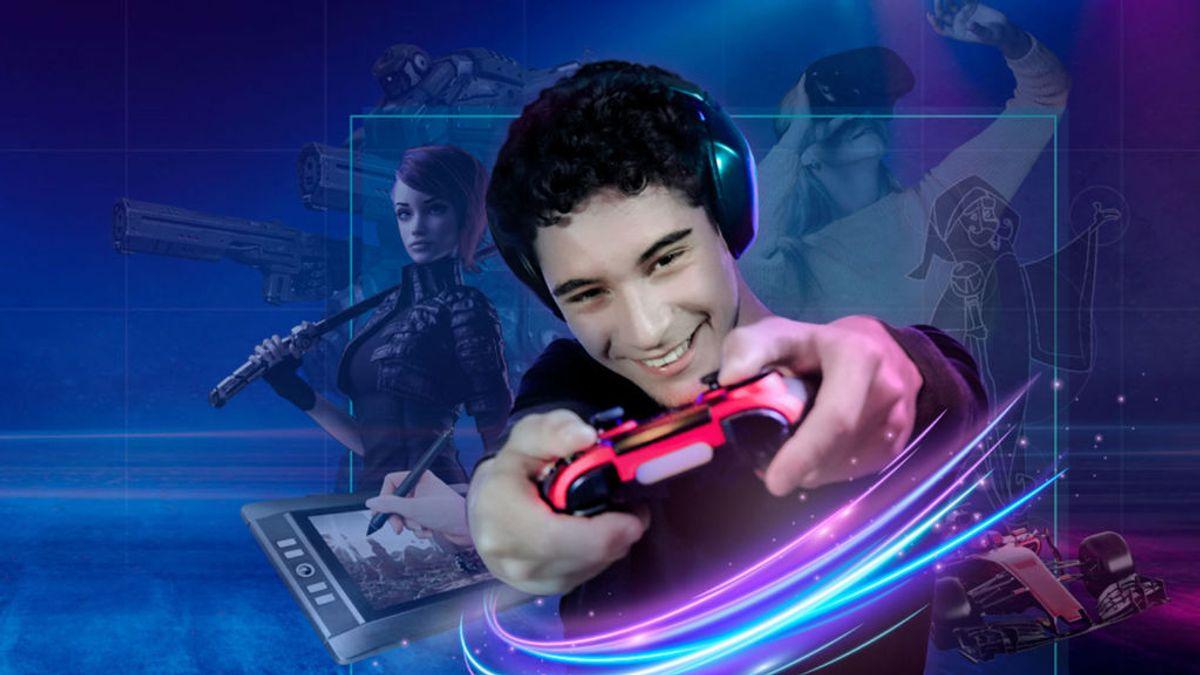 Anunciado LiveGamers Show, un nuevo evento de videojuegos de habla hispana
