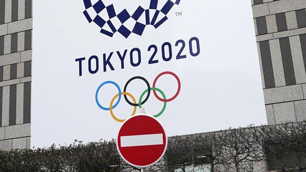Cartel Tokyo 2020