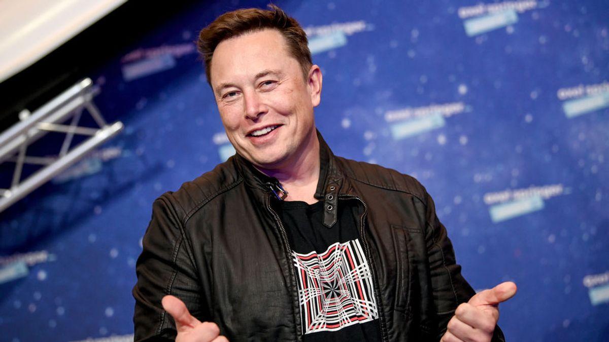 Elon Musk añade bitcoin en su biografía de Twitter y el valor de la criptomoneda se dispara en minutos