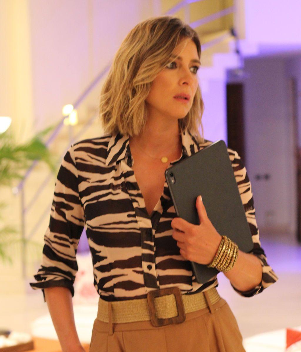 Sandra Look 3